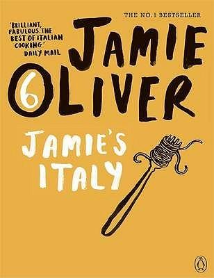 Jamie's Italy. Jamie Oliver