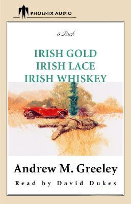Irish Gold / Irish Lace / Irish Whiskey (Nuala Anne McGrail, #1-3)
