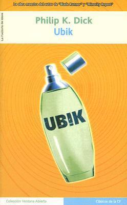 'Ubik'