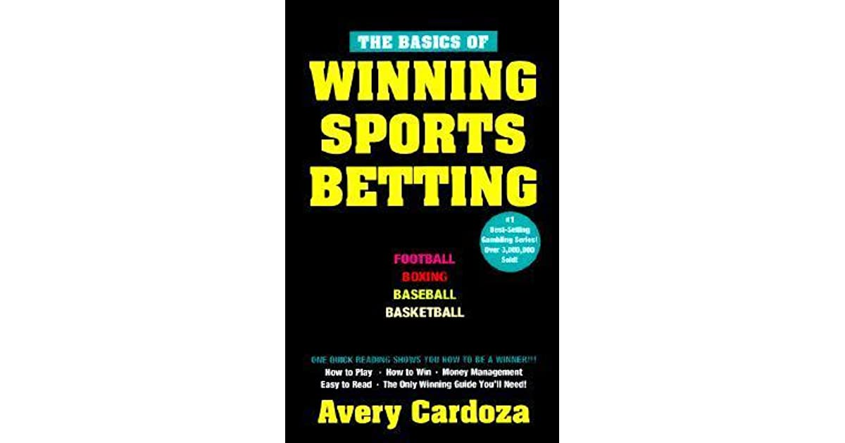 Basics of winning sports betting rank distribution csgo reddit betting