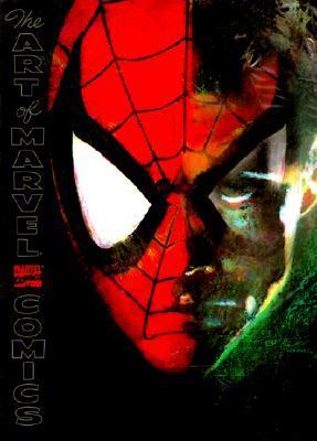 The Art Of Marvel Comics