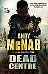 Dead Centre (Nick Stone, #14)