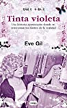 Tinta violeta: Sho-shan y la Dama Oscura II