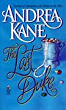 The Last Duke (Thornton, #1)