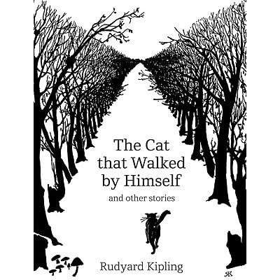 the cat that walked by himself pdf