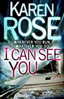 I Can See You (Romantic Suspense, #10; Minneapolis, #1)