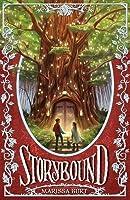 Storybound (Storybound, #1)