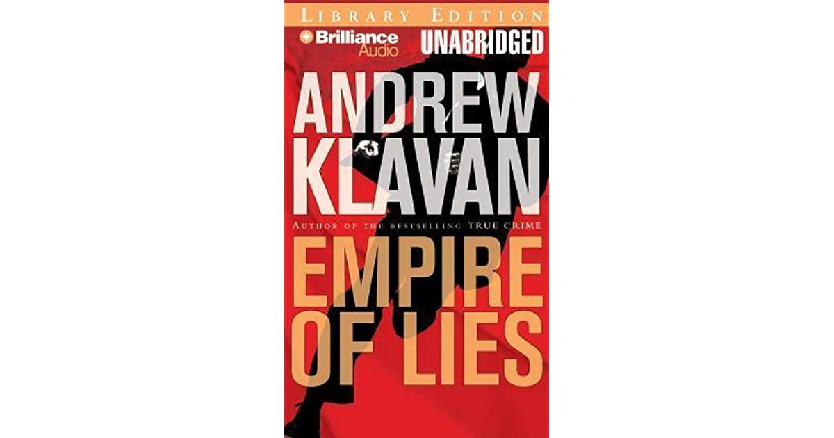 empire of illusion and the lies