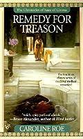 Remedy for Treason (Chronicles of Issac of Girona, #1)