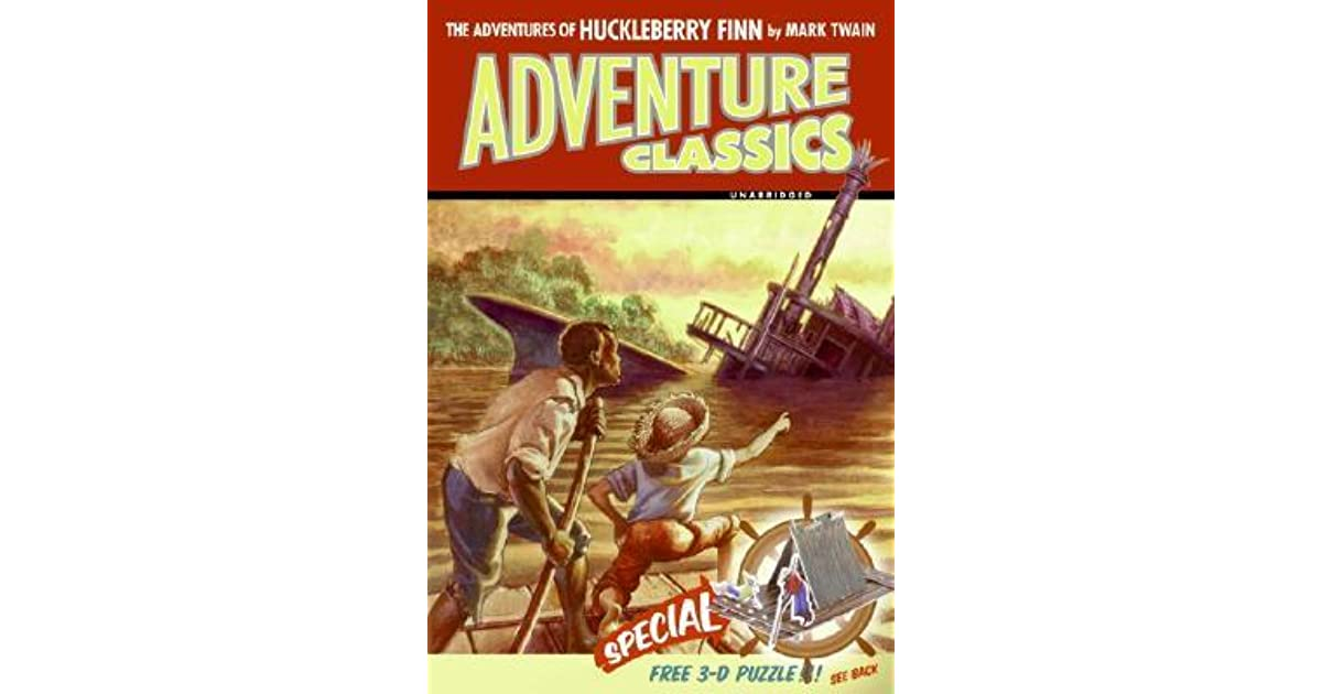 adventures of huckleberry finn synthesis Get an answer for 'what is an example of direct characterization in the adventures of huckleberry finn' and find homework help for other the adventures of huckleberry finn questions at enotes.