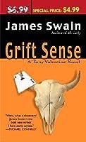 Grift Sense (Tony Valentine #1)