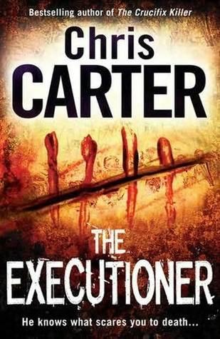 The Executioner (Robert Hunter, #2)