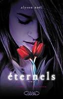 Evermore (Eternels, #1)