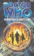 Doctor Who: The Adventuress of Henrietta Street