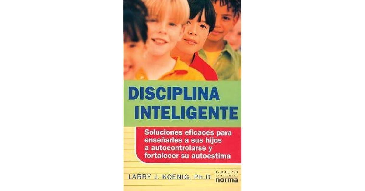 Disciplina Inteligente By Larry J Koenig 2 Star Ratings