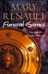 Funeral Games (Alexander the Great, #3)