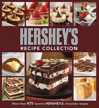 Hersheys Recipe Collection [with Binder]  by  The Hershey Company