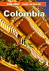 Lonely Planet Travel Survival Kit - Colombia