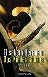 Das Kindermädchen (Joachim Vernau, #1)