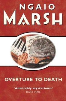 Overture to Death (Roderick Alleyn #8)