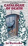 Catalogue of Death (Miss Zukas, #10)