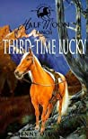 Third-Time Lucky (The Horses of Half Moon Ranch, #6)