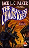 The Run to Chaos Keep (Quintara Marathon, #2)