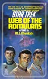 Web of the Romulans (Star Trek: The Original Series #10)