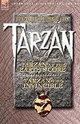 Tarzan, Vol 7