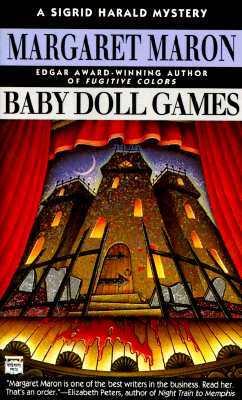 Baby Doll Games (Sigrid Harald, #5)