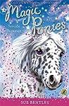 Seaside Summer (Magic Ponies, #7)