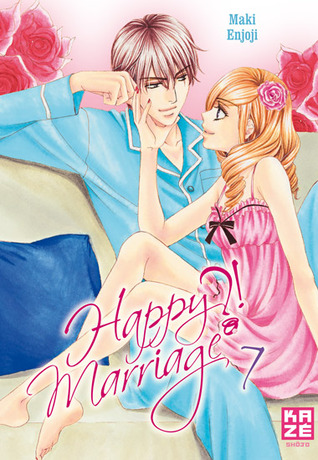 Happy Marriage ?!, tome 7