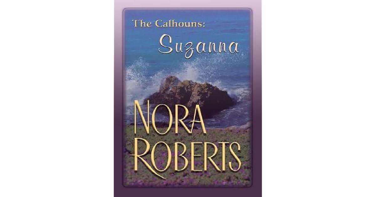 NORA ROBERTS SUZANNAS SURRENDER PDF DOWNLOAD