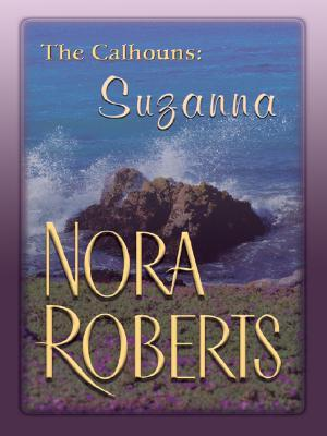 Suzanna's Surrender (The Calhouns #4)