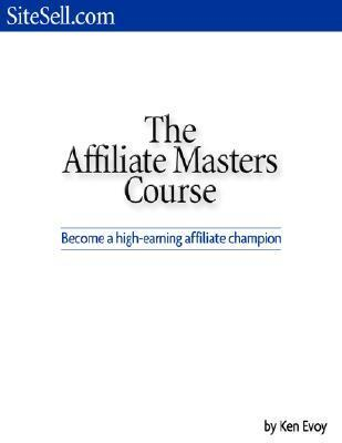 the affiliate master course