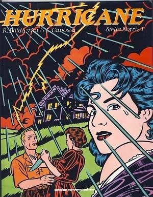 Stella Norris: Hurricane No 1