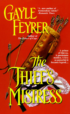 The Thief's Mistress
