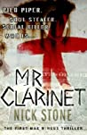 Mr. Clarinet (Max Mingus, #1)