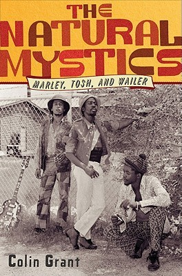 The Natural Mystics: Marley,..... </p> 