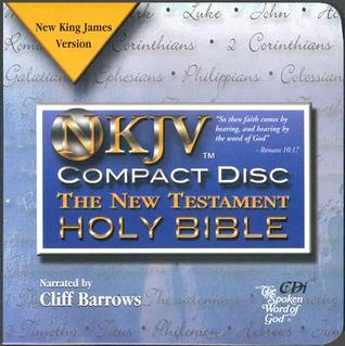 Holy Bible: New Testament with Psalms and Proverbs-NKJV