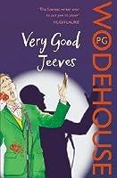 Very Good, Jeeves (Jeeves, #4)