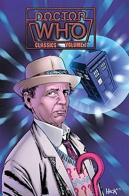 Doctor Who Classics, Vol. 7