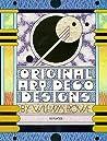 Original Art Deco Designs: 80 Plates