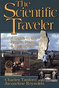 The Scientific Traveler: A Guide to the People, Places, and Institutions of Europe