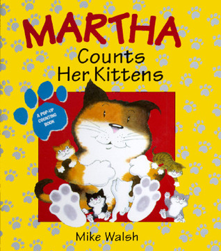 Martha Counts Her Kittens