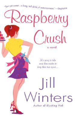 Raspberry Crush by Jill Winters