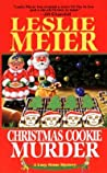 Christmas Cookie Murder (A Lucy Stone Mystery, #6)