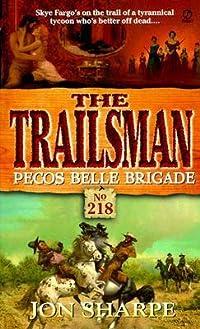 Pecos Belle Brigade