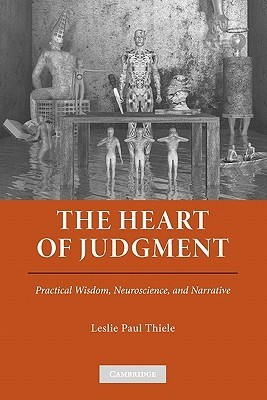 The Heart of Judgment Practi