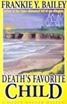 Death's Favorite Child (A Lizzie Stuart Mystery #1)